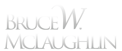 Bruce McLaughlin