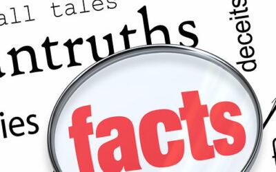 False domestic abuse claims