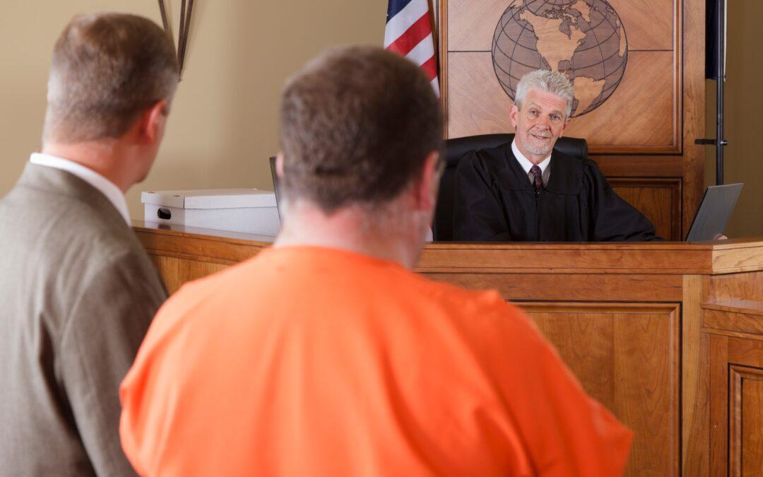 Abolish Mandatory Minimum Sentences in Virginia